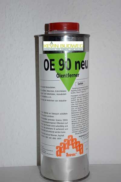 Ambratec OE 90 neu Ölflecken-Entferner 1 Liter