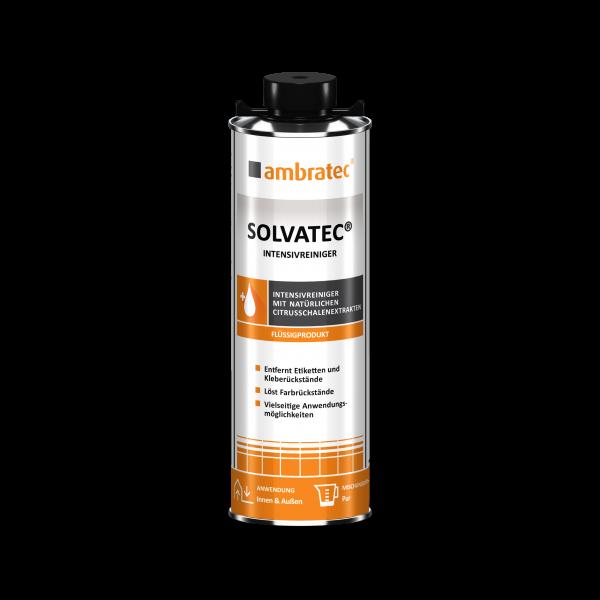 Ambratec Solvatec, flüssig Intensivreinigungsmittel 1 Liter