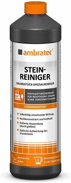 Ambratec GRUNDSTÜCK-SPEZIALREINIGER, Steinreiniger, 1000 ml