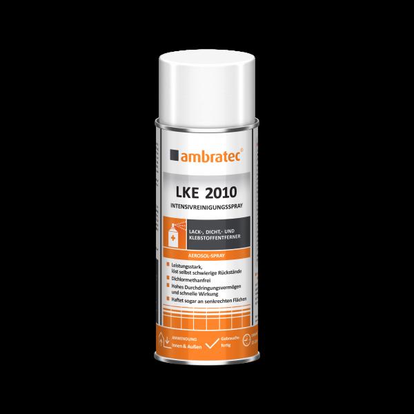 Ambratec LKE 2010 Lack-, Dicht- und Klebstoffentferner 400ml