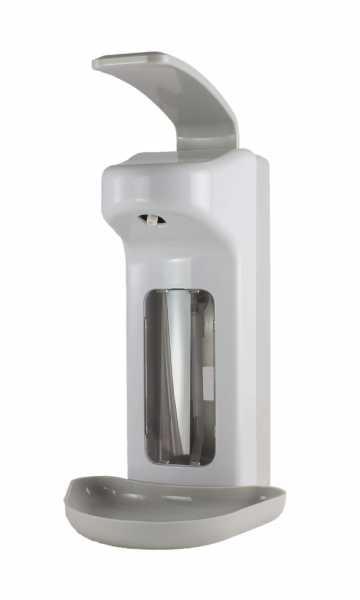 Händedesinfektions- und Seifenspender 500 ml