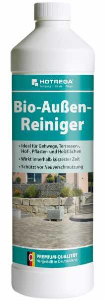 Hotrega Bio-Außen-Reiniger 1 Liter Flasche (Konzentrat)