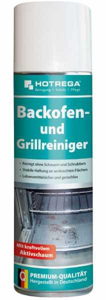 Hotrega Backofen- und Grillreiniger 300 ml Spraydose