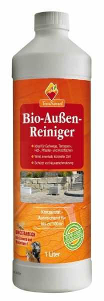 Hotrega TerraNawaro Bio-Außen-Reiniger 2 Liter Kanister (Konzentrat)